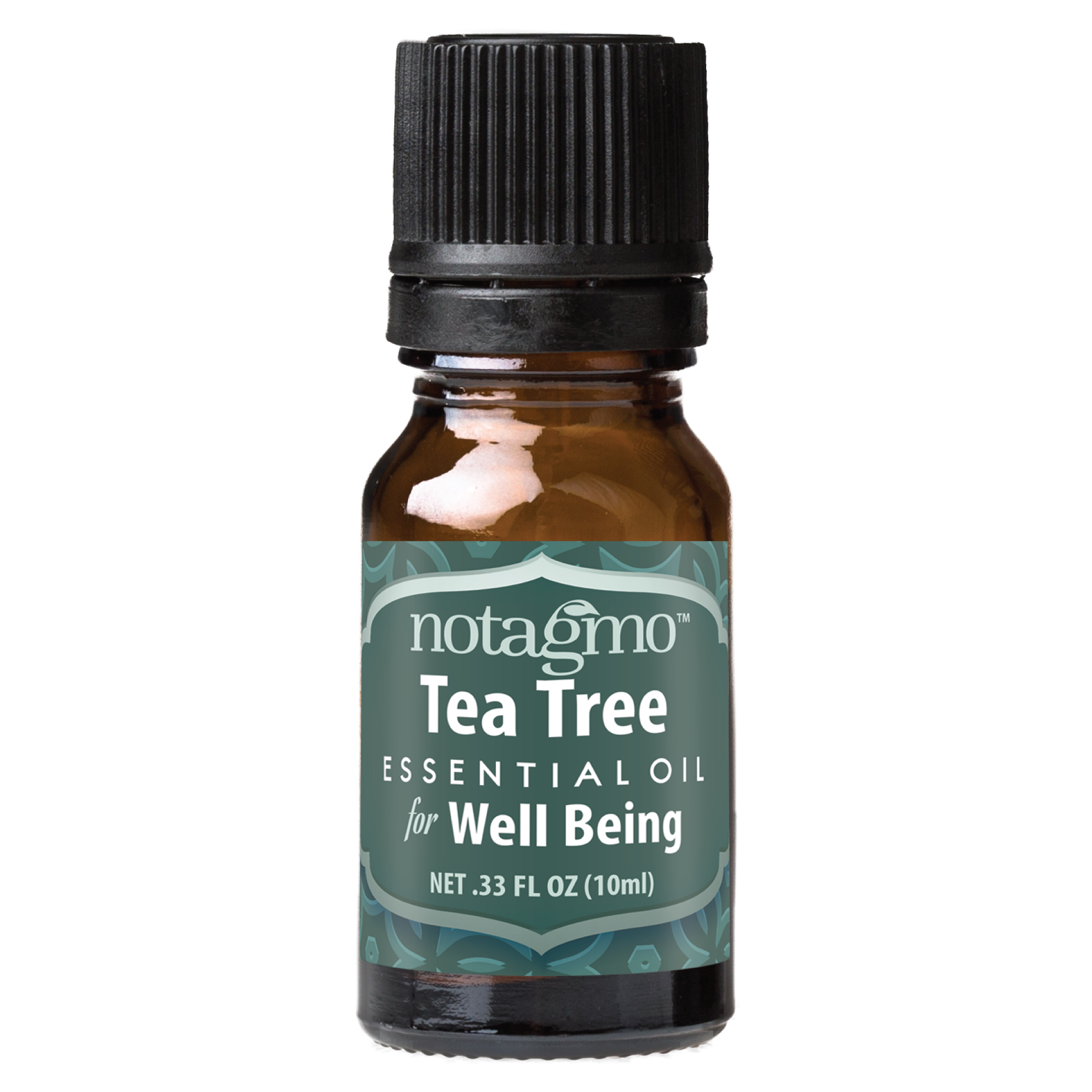 Tea Tree Essential Oil 10ml: Well Being